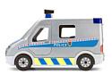 Revell 00811 Полицейский фургон с фигуркой