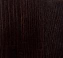 Голдоптима Диана 02 (венге/кожзам черный)