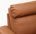 Ikea Лидгульт 092.756.22 (золотисто-коричневый)