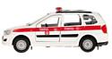 Технопарк Lada Kalina Cross Скорая SB-16-46-A-WB