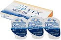 Alcon Air Optix Night & Day Aqua +1.5 дптр 8.6 mm