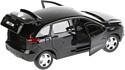Технопарк Lada Xray XRAY-BK