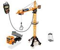 DICKIE Mega Crane Set