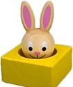 Bondibon Застенчивый Кролик (ВВ0947)