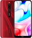 Xiaomi Redmi 8 4/64Gb (международная версия)