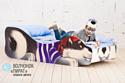 Бельмарко Волчонок — Пират 160x70