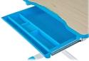Fun Desk Piccolino (голубой) (211458)