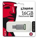 Kingston DataTraveler 50 16GB (DT50/16GB)