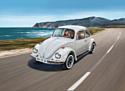 Revell 07681 Автомобиль VW Жук