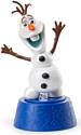 Яндекс Олаф, волшебный снеговик
