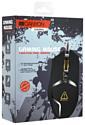 Canyon CND-SGM4E Tantive Black USB