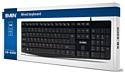 SVEN KB-S305 Black USB
