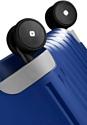 Samsonite S'Cure Dark Blue 69 см
