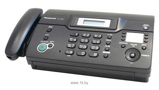 Фотографии Panasonic KX-FT934RU