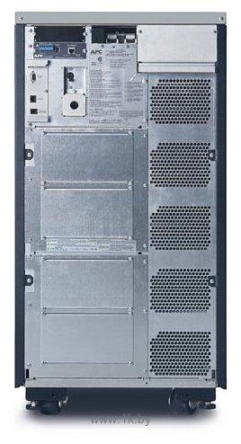 Фотографии APC Symmetra LX 12kVA Scalable to 16kVA N+1 Tower (SYA12K16I)