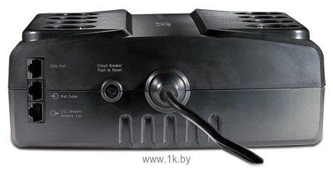 Фотографии APC Back-UPS ES 550VA 230V Russian (BE550G-RS)