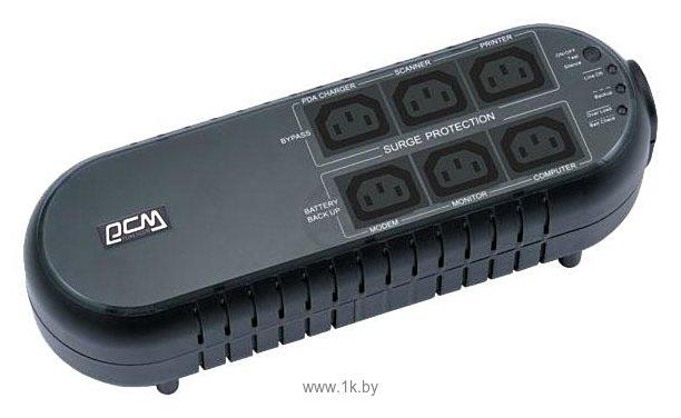 Фотографии Powercom WOW-500 U