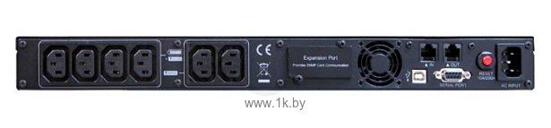 Фотографии CyberPower OR1000ELCDRM1U
