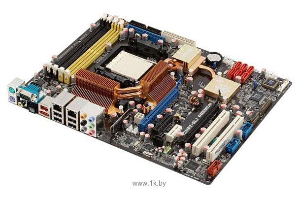 Во-первых, плата asus m2n32-sli premium позволяет изменять частоту htt в диапазоне от 200 мгц до 425 мгц с шагом 1 мгц