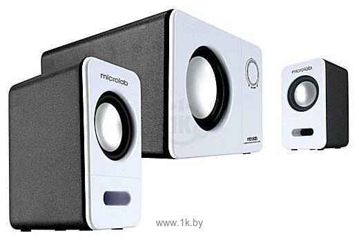 Фотографии Microlab M-600