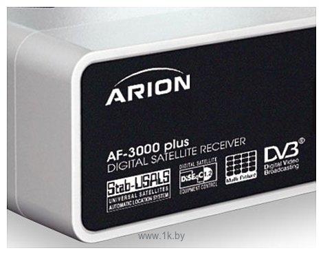 Фотографии Arion AF-3000Plus