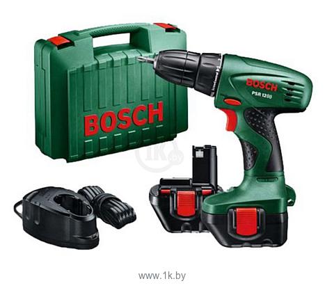 Фотографии Bosch PSR 1200 (0603944508)