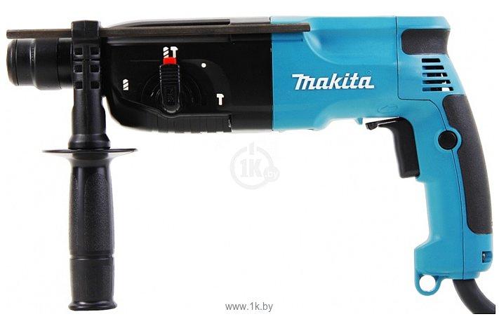 Фотографии Makita HR2450