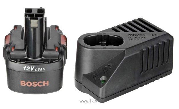 Фотографии Bosch GSR 12-2 (0601918J21)