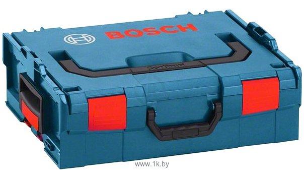Фотографии Bosch GBH 4-32 DFR (0611332101)