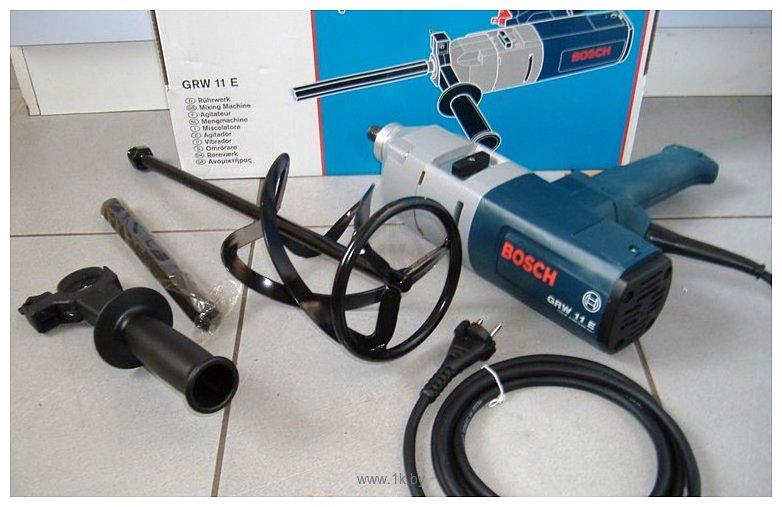 Фотографии Bosch GRW 11 E (0601940708)