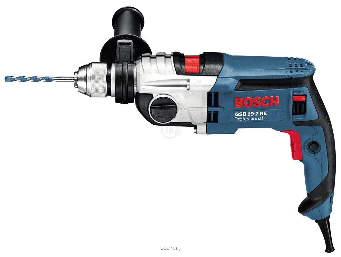 Фотографии Bosch GSB 19-2 RE (060117B500)