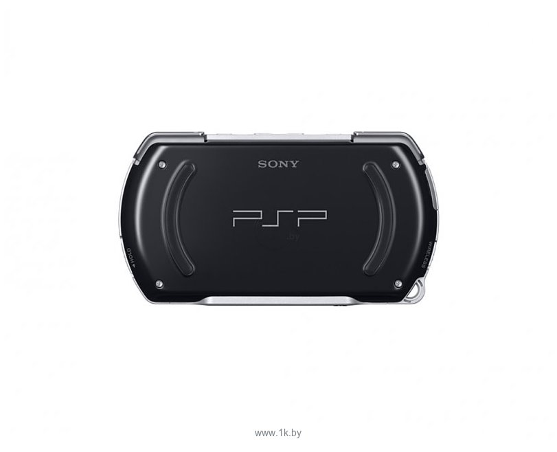 Фотографии Sony PlayStation Portable go