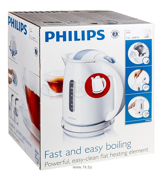 Фотографии Philips HD4646