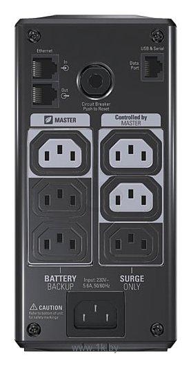 Фотографии APC Power-Saving Back-UPS Pro 550 (BR550GI)