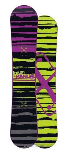 Фотографии Forum Manual (08-09)