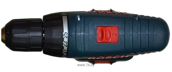 Фотографии Bosch GSR 14,4-2 V BD (0601918G20)