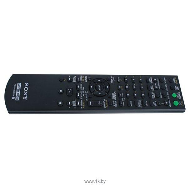 cdc83b857410 Музыкальный центр Sony MHC-RV333D купить в Минске, сравнить цены в ...