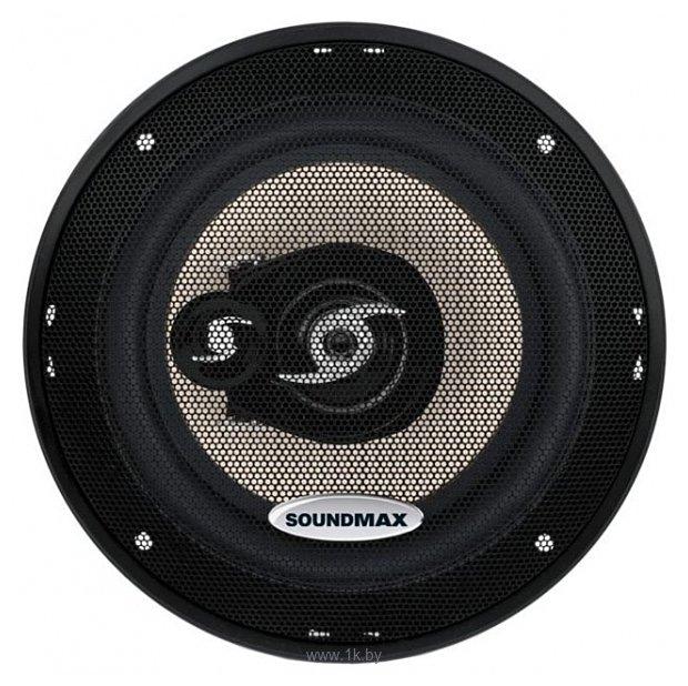 Фотографии SoundMAX SM-CSA603