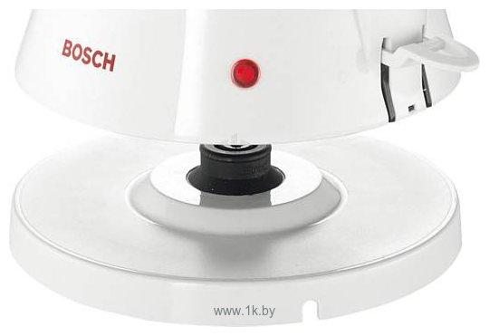 Фотографии Bosch TWK 1201N