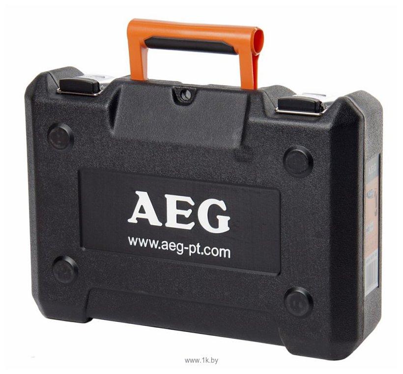 Фотографии AEG SE 3.6 Li
