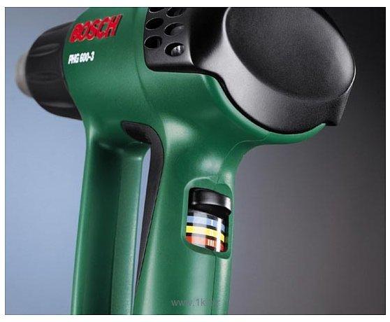 Фотографии Bosch PHG 600-3 (060329B008)