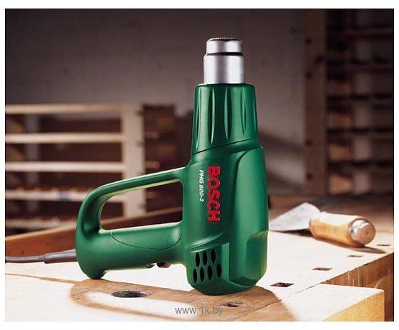 Фотографии Bosch PHG 500-2 (060329A008)