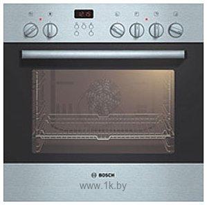 Фотографии Bosch HEN 531E0 + NKE 645P01