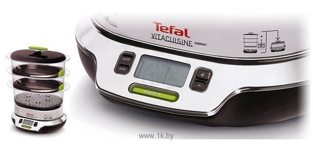 Фотографии Tefal VS 4003 VitaCuisine Compact
