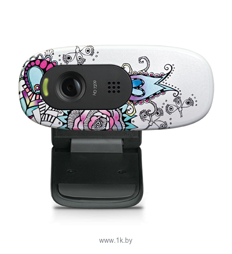 Фотографии Logitech HD Webcam C270