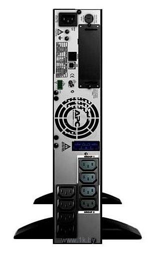 Фотографии APC Smart-UPS X 750VA Rack/Tower LCD 230V (SMX750I)