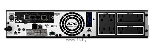 Фотографии APC Smart-UPS X 1500VA Rack/Tower LCD 230V with Network Card (SMX1500RMI2UNC)