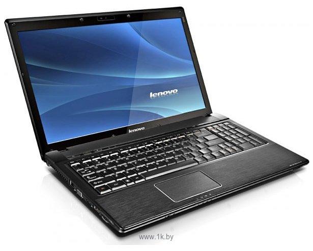 Фотографии Lenovo G560 (59054796)