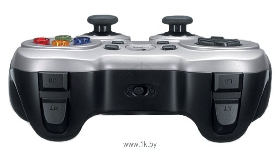 Фотографии Logitech Wireless Gamepad F710