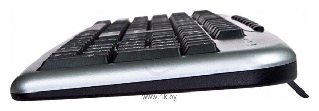 Фотографии CBR KB 300M Silver USB